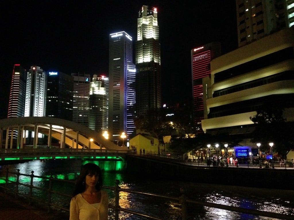singapurda ne yapılır