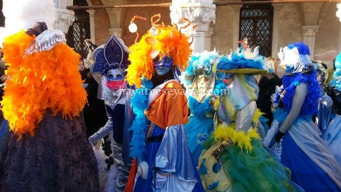 avrupa festivalleri