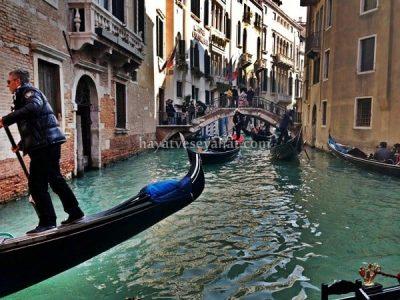 Venedik'te Nerede Kalınır?