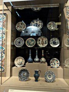 İngiltere'de sergilenmelerine üzüleceğiniz Anadolu eserlerinden British Museum'da bolca bulunuyor.