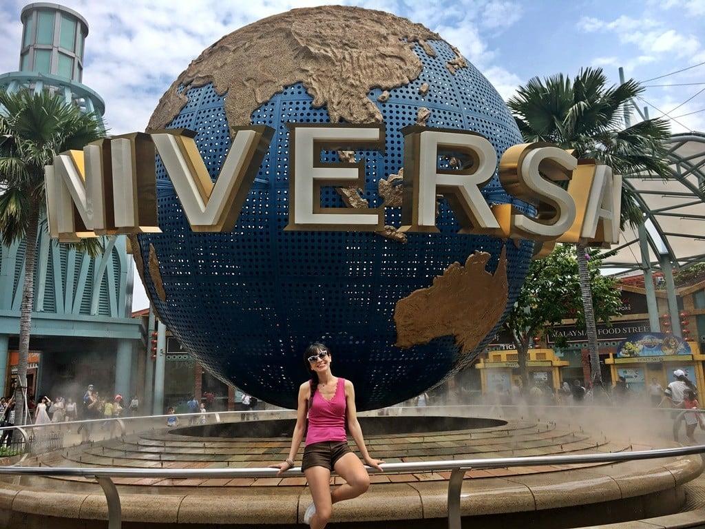 singapur universal studios