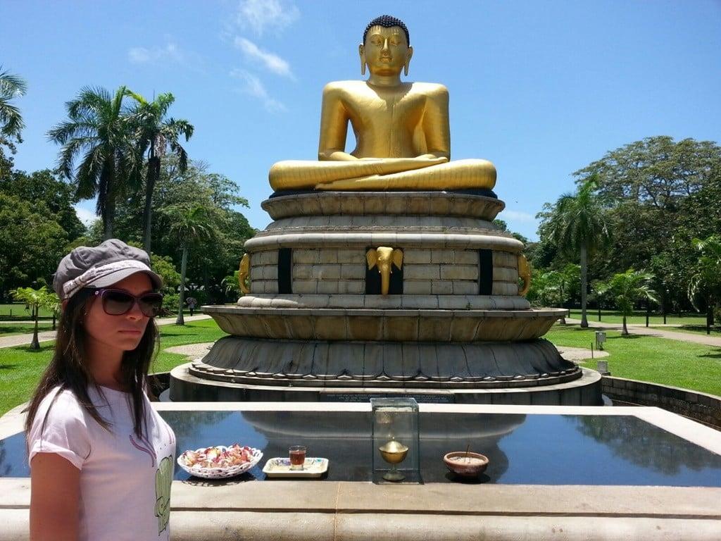 sri lanka budizm