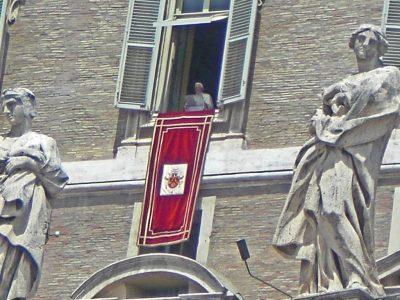 Vatikan Hakkında Her Şey