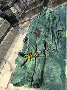 paris mezarlığı