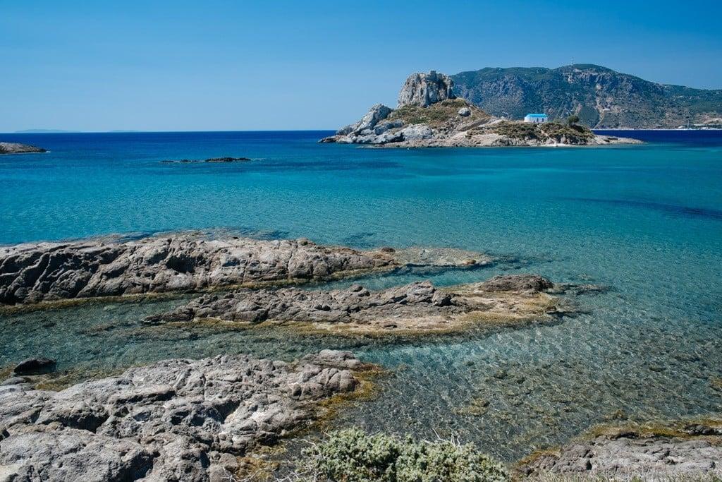 Bayram tatilimin son durağı Kos Adası (Fotoğraf: picturepages.de)