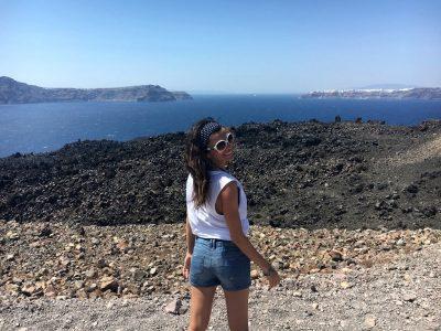 Santorini Tekne Turları