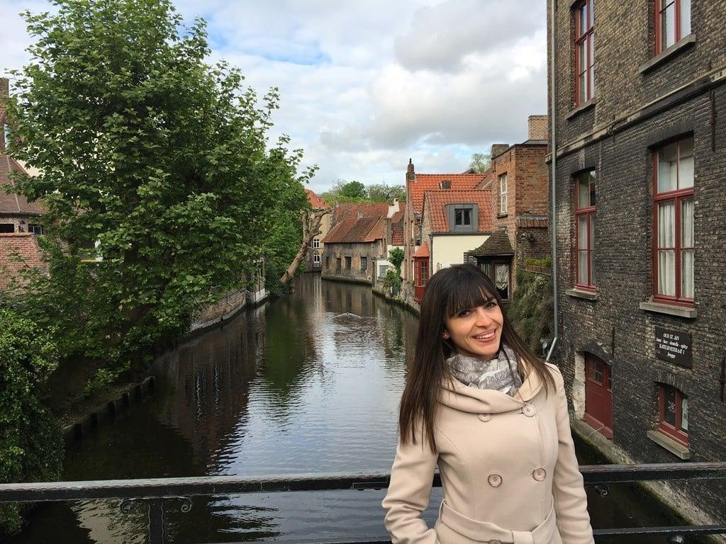 Belçika gezisinin en güzel durağı Brugge
