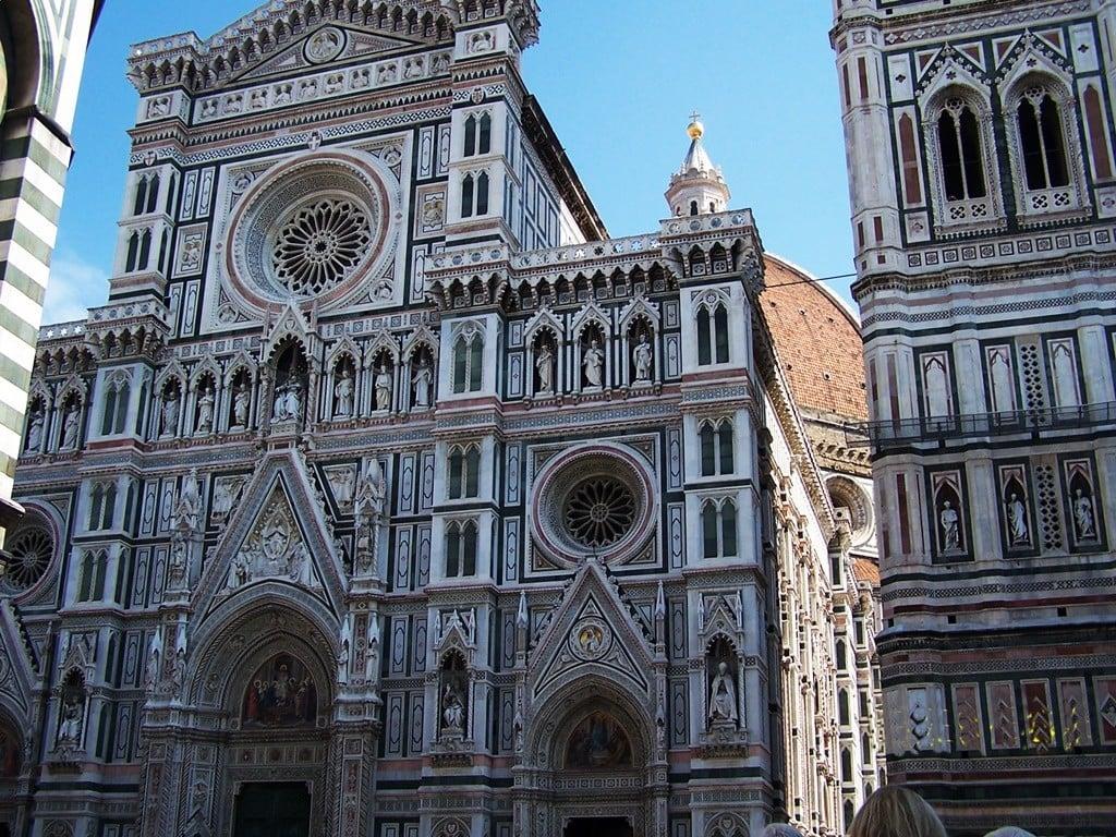 floransa katedrali