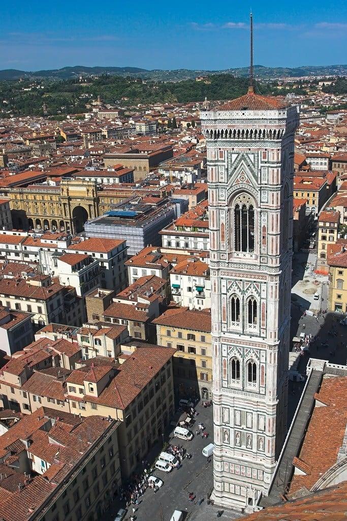 floransa campanile