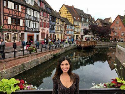 Alsace Gezisi (Colmar – Strasbourg) Nasıl Planlanır?
