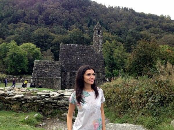 irlanda gezilecek yerler
