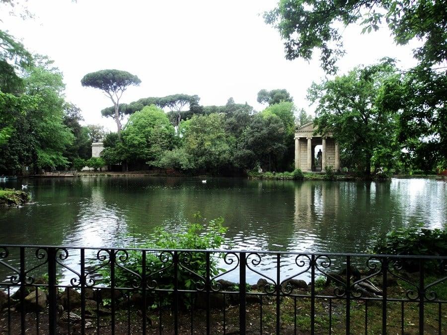 roma'da görülecek yerler
