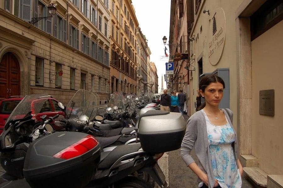 roma motosiklet