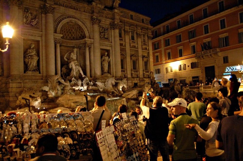 roma gezisi blog