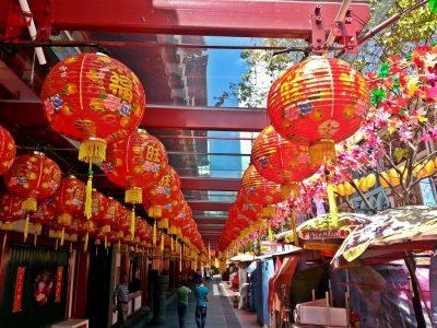 Singapur Hakkında Bilgi ve Tavsiyeler