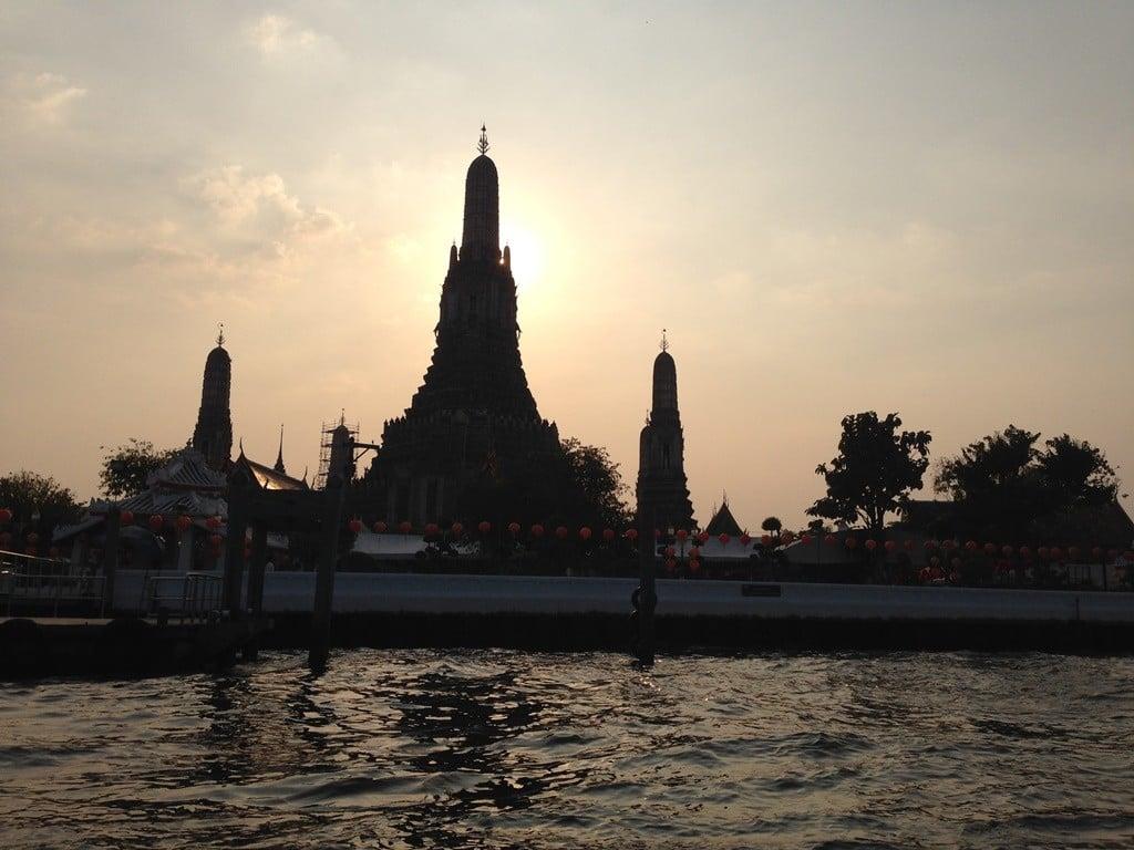 tayland gezisi