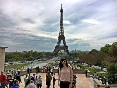 Eyfel Kulesi & Louvre Müzesi Gezi Rehberi