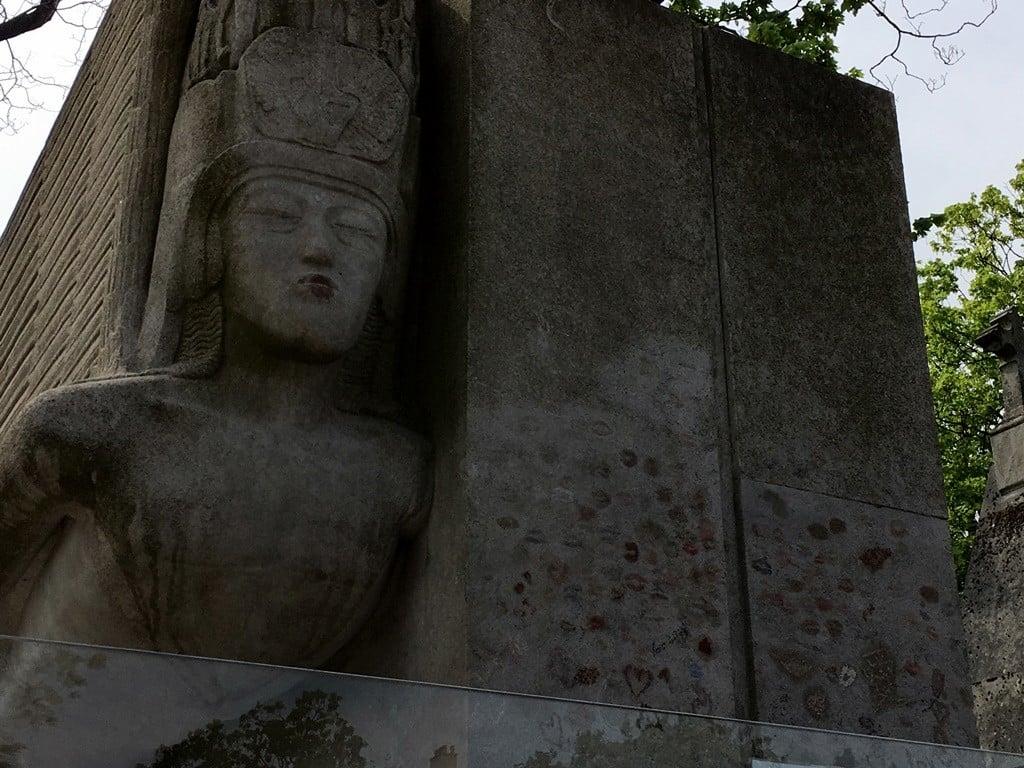 paris ünlüler mezarlığı