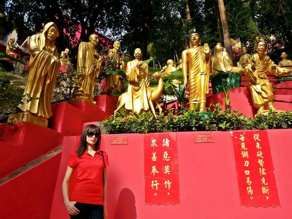 hong kong gezisi