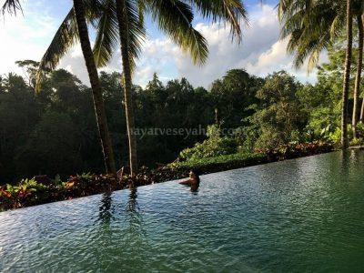 Bali'de Nerede Kalınır?
