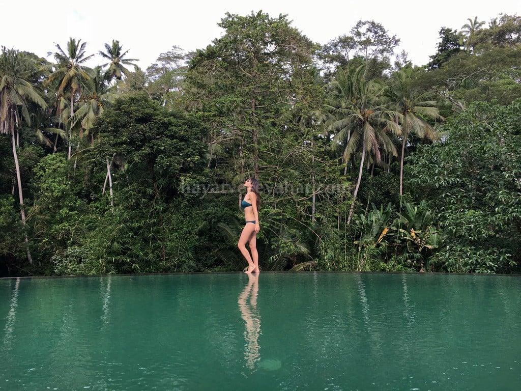 Bali Ubud otelleri