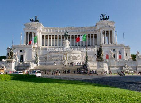 roma meydanları