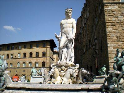 Floransa'da Ücretsiz Gezilecek Yerler