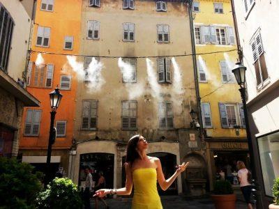 Cote d'Azur Gezi Planı Nasıl Yapılır?