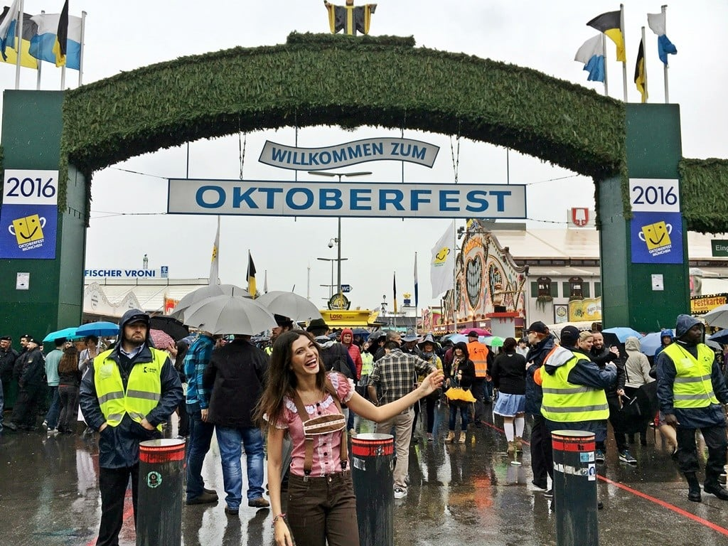 oktoberfest otelleri