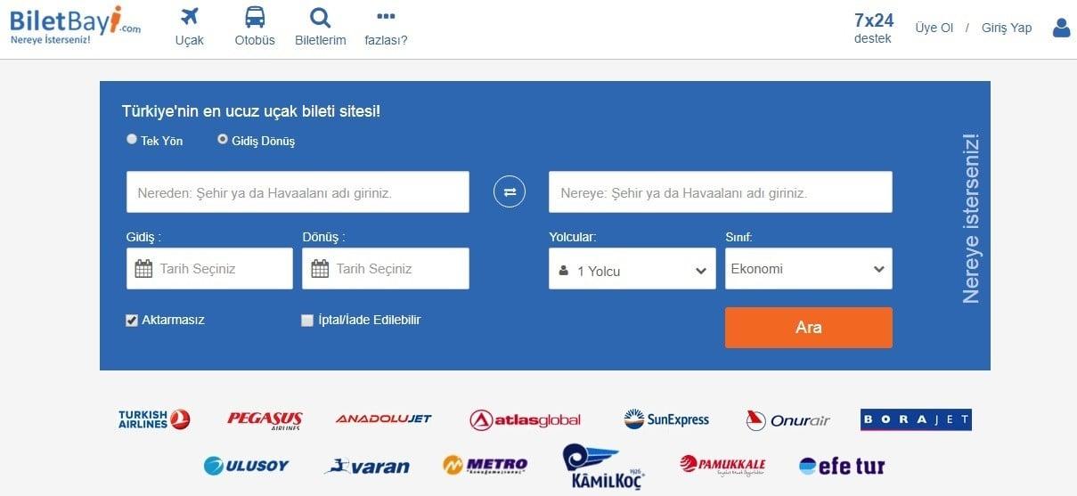 d99b221d63cc1 Örneğin Adana bileti arıyorsanız bu kısımdan Adana seçiyorsunuz ve size en  ucuz Adana uçak biletlerini sunan bir sayfa ...