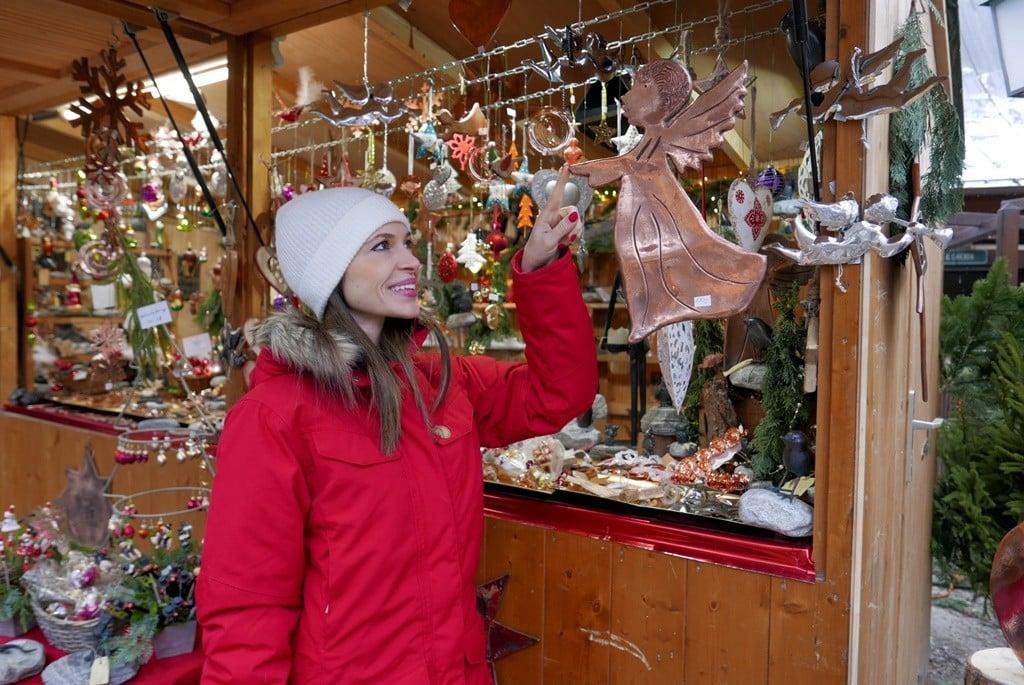 münih christmas market