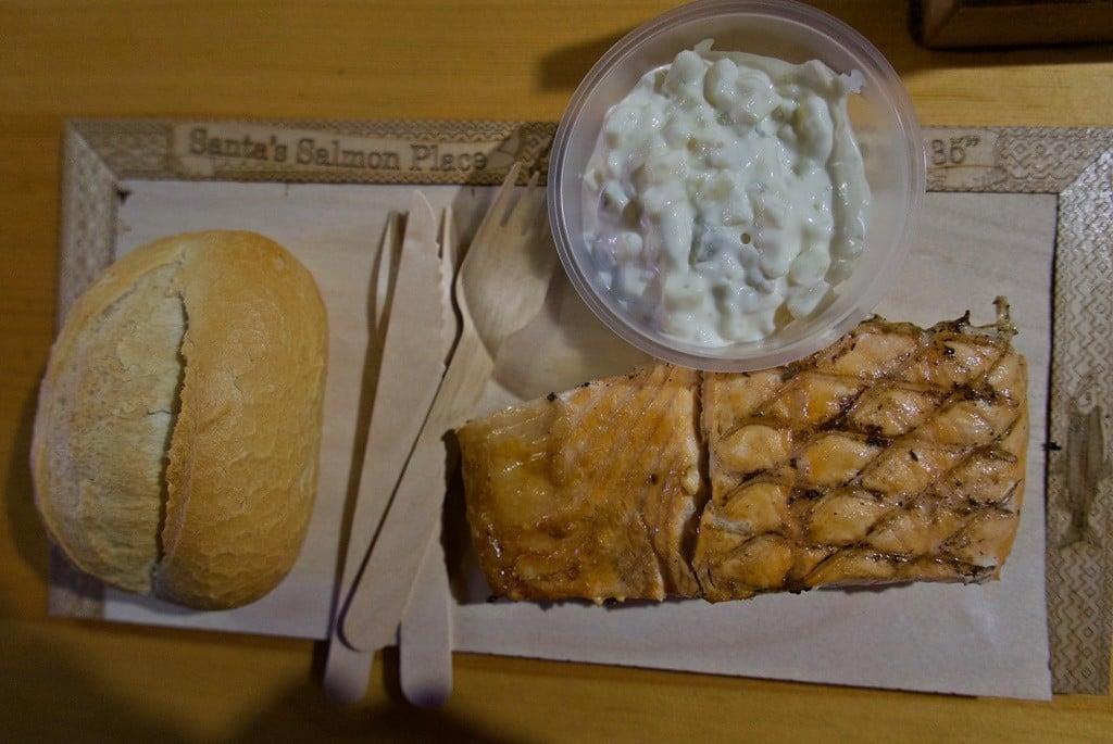 lapland yemekleri