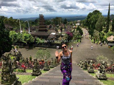 Bali'nin En Güzel Tapınakları