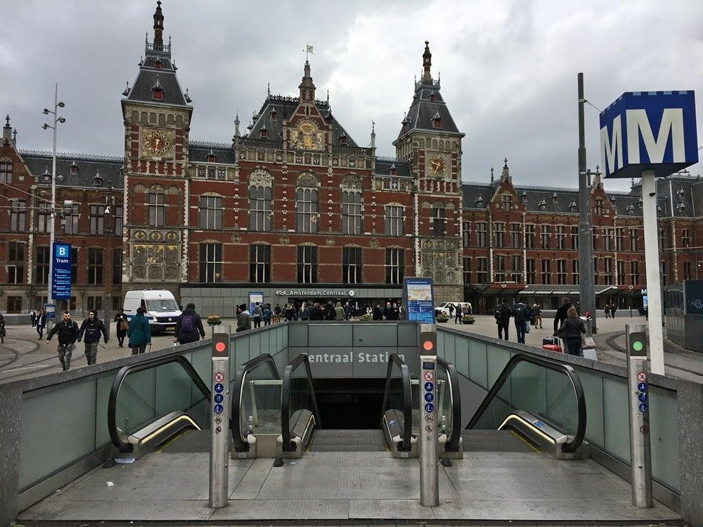 amsterdam tatil fiyatları