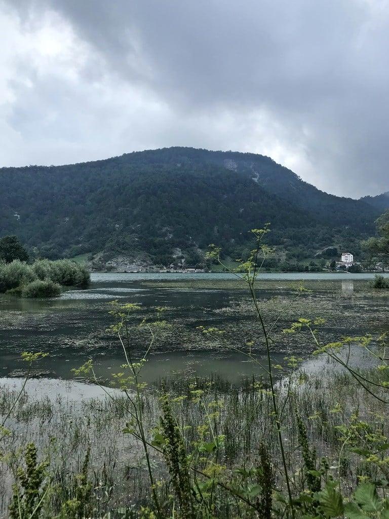 çubuk gölü gezisi