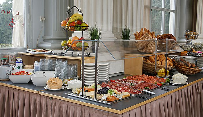 viyana'da kahvaltı