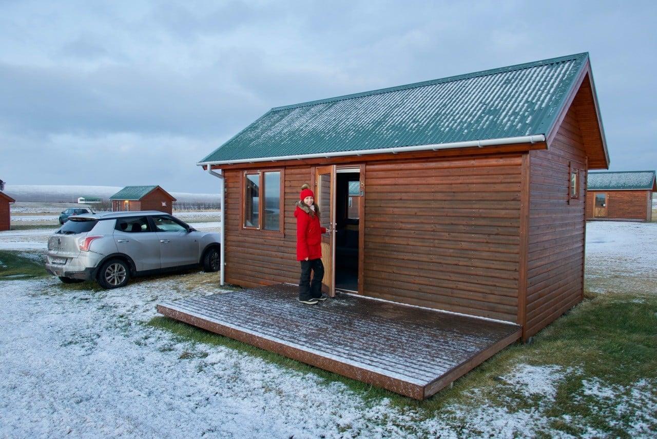 izlanda'da nerede kalınır