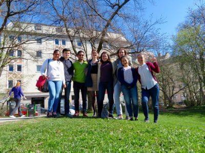 Eşimin Gözünden Almanya (2): İşin Sevimsiz Kısmı Almanca Öğrenmek
