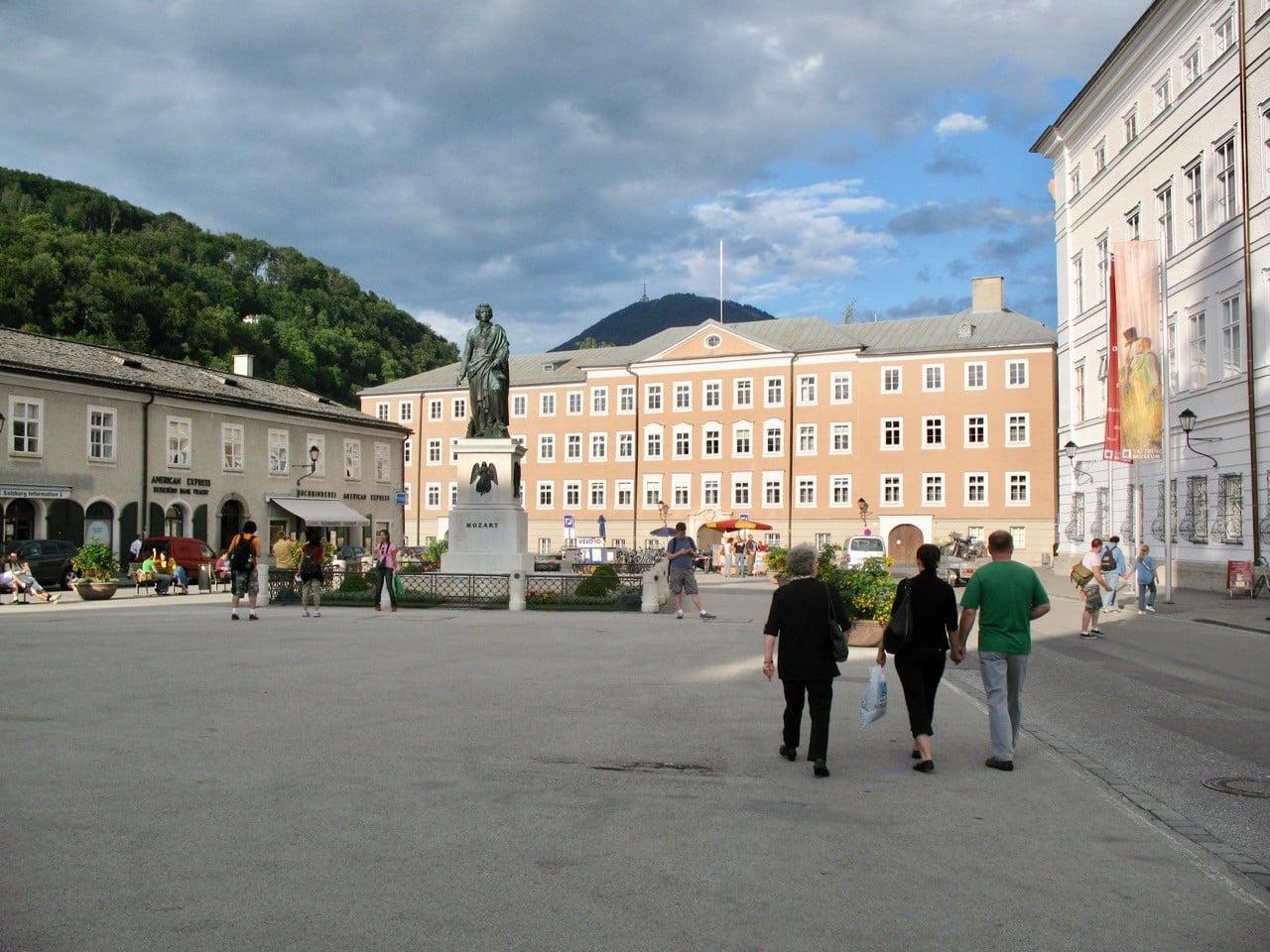 salzburg müzeleri