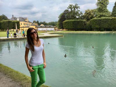 Salzburg'un En Güzel Sarayları & Müzeleri