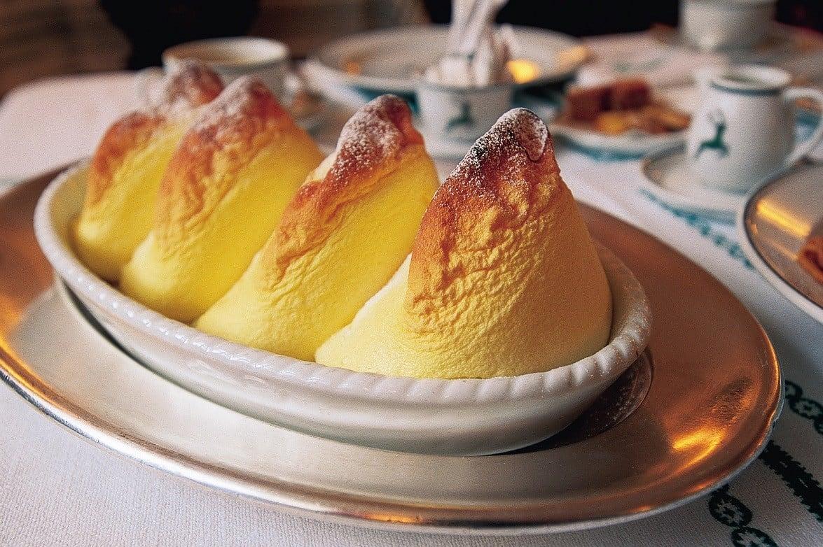 salzburg tatlıları