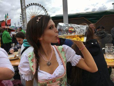 Oktoberfest Hakkında Her Şey