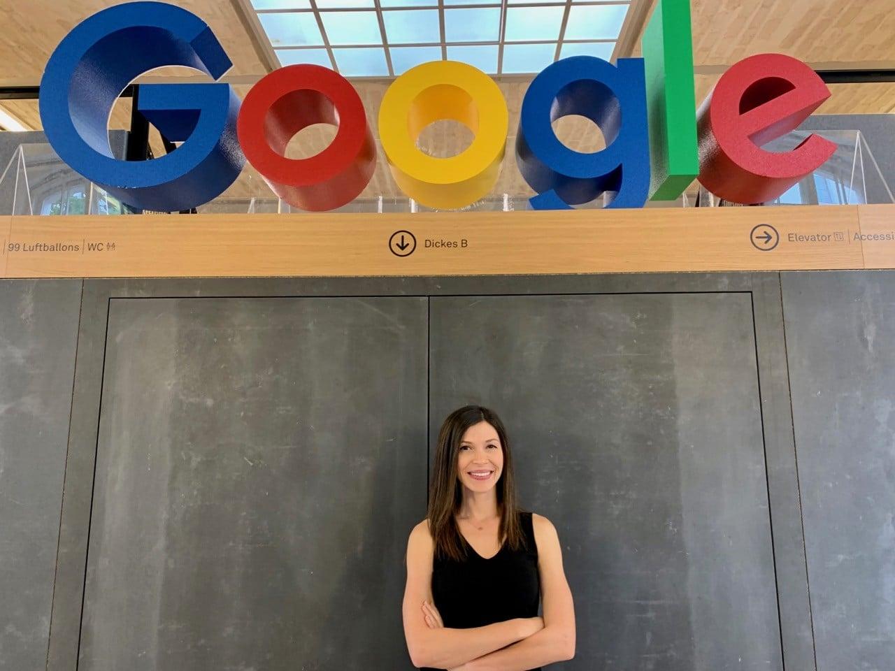 google berlin ofisi