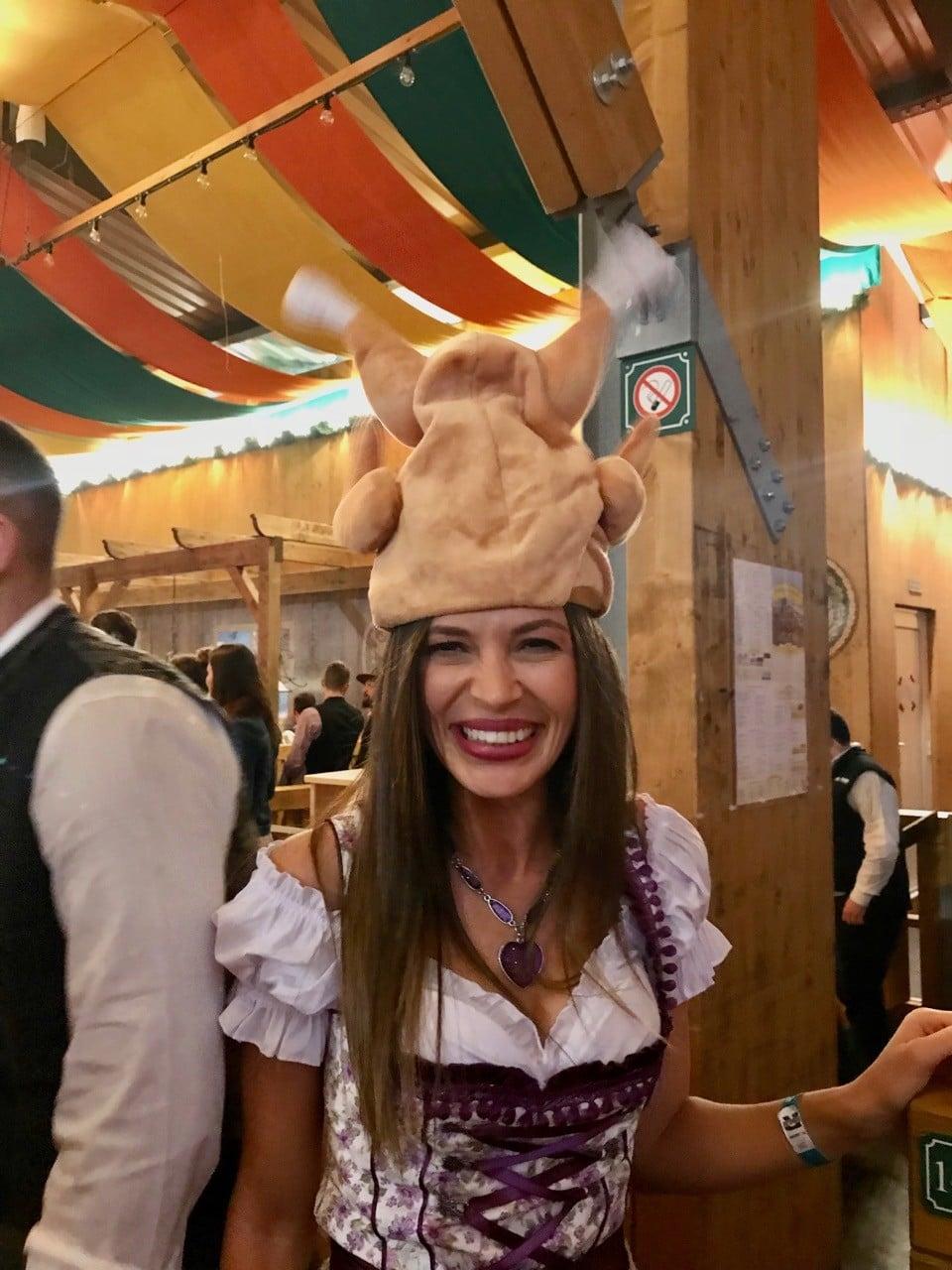 oktoberfest münih