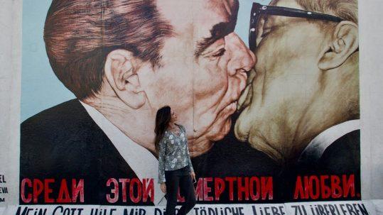 Berlin Duvarı Hakkında Her Şey