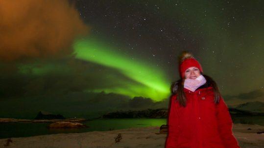 Tromso Tatil Fiyatları: Norveç Kuzey Işıkları Gezisi Ne Kadar Tutar?