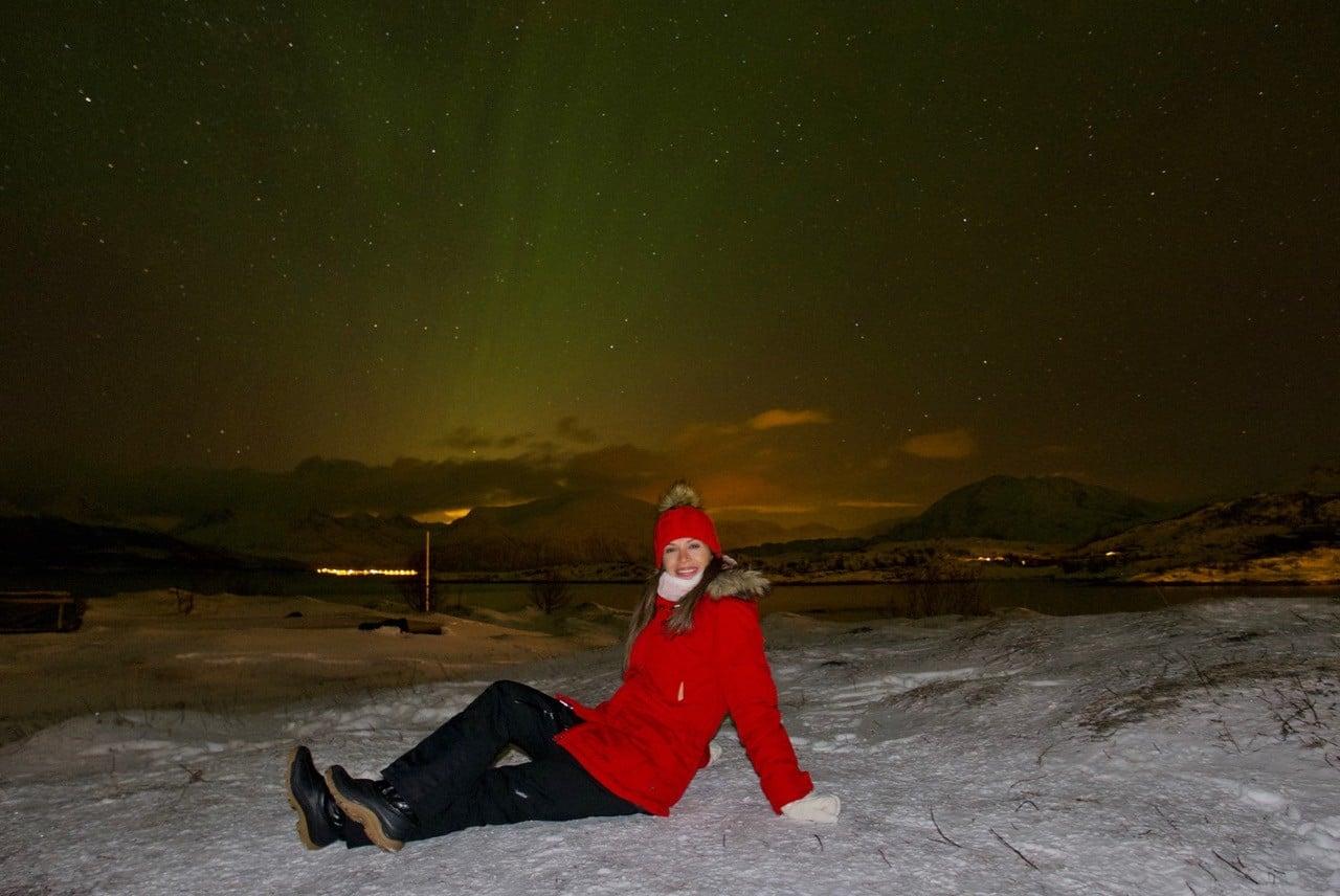 kuzey ışıkları ne zaman görülür