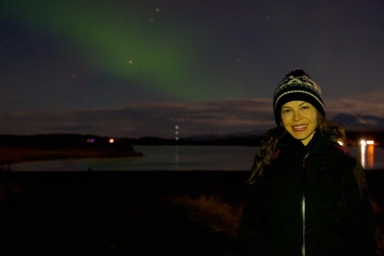 kuzey ışıkları nedir