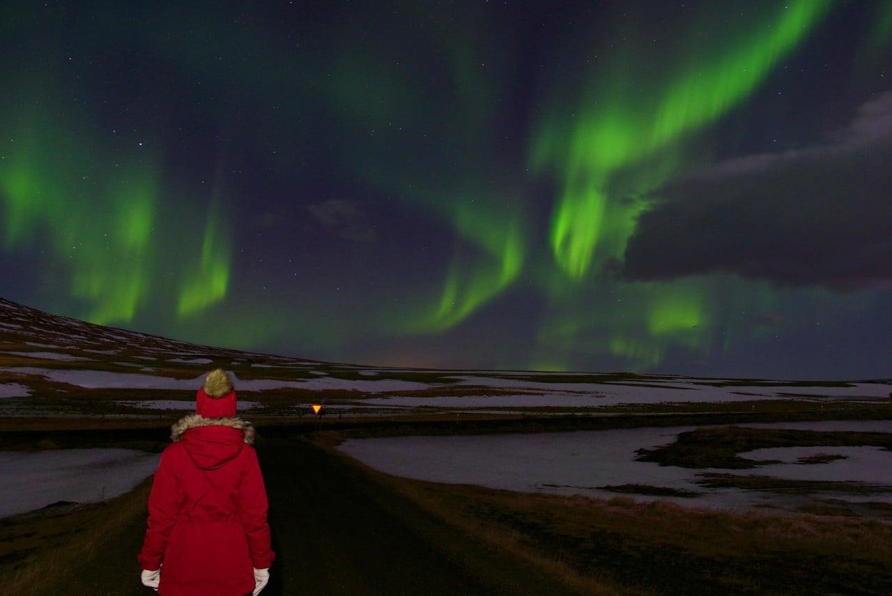 kuzey ışıkları turları norveç