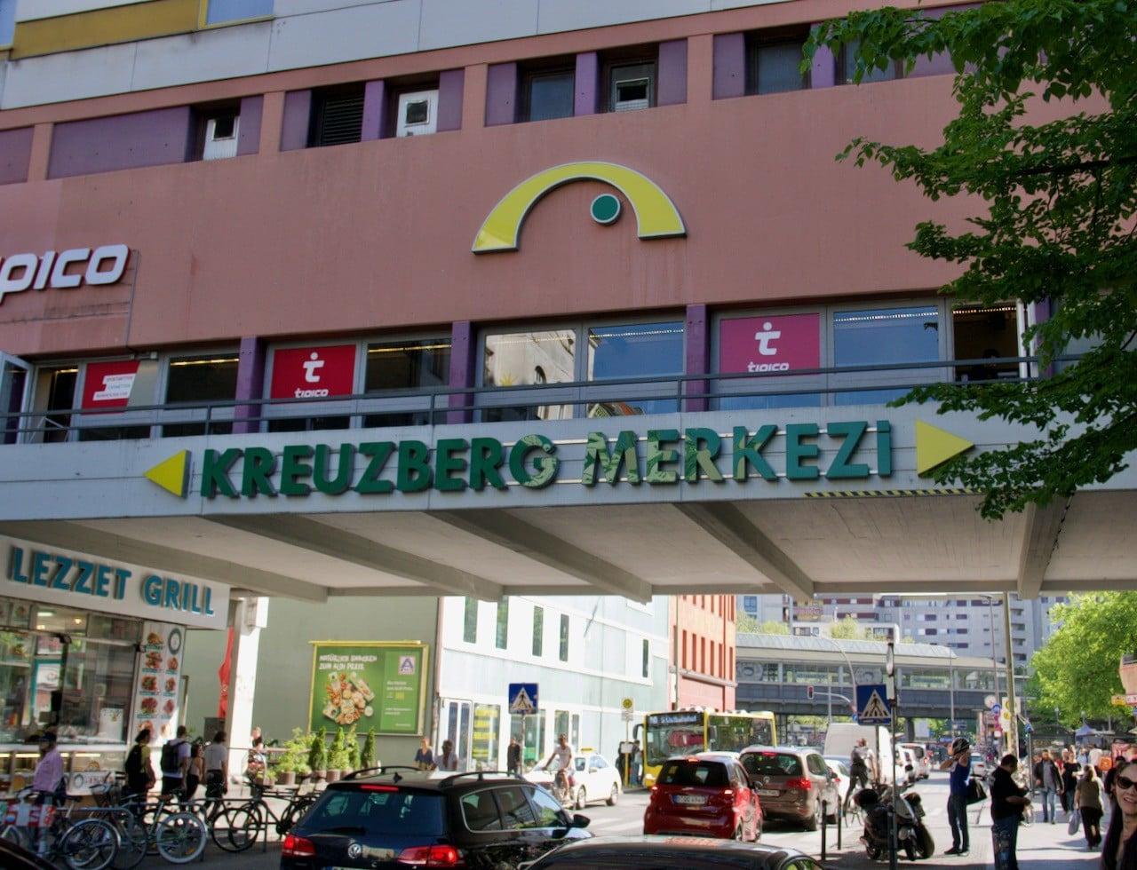berlin kreuzberg gezilecek yerler